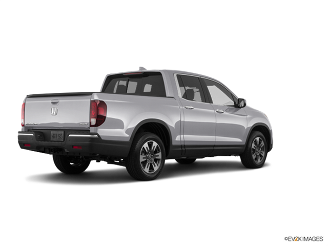 New Car 2019 Honda Ridgeline RTL
