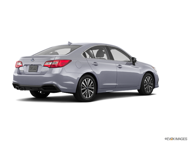 2019 Subaru Legacy 2.5i Premium New Car Prices