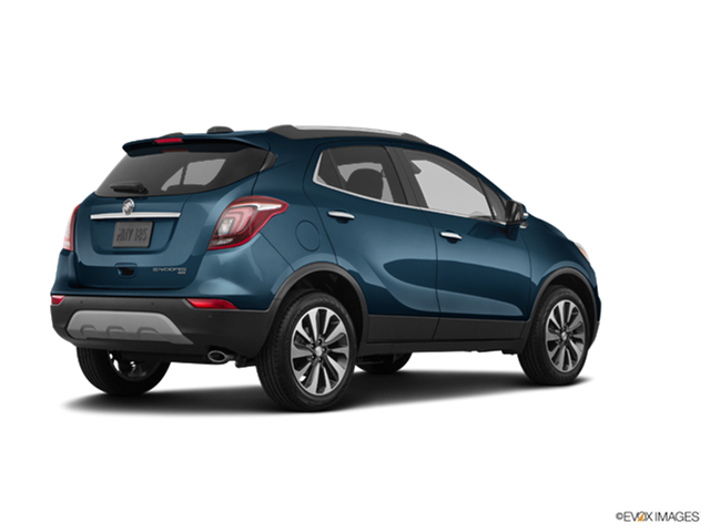 New Car 2019 Buick Encore Essence