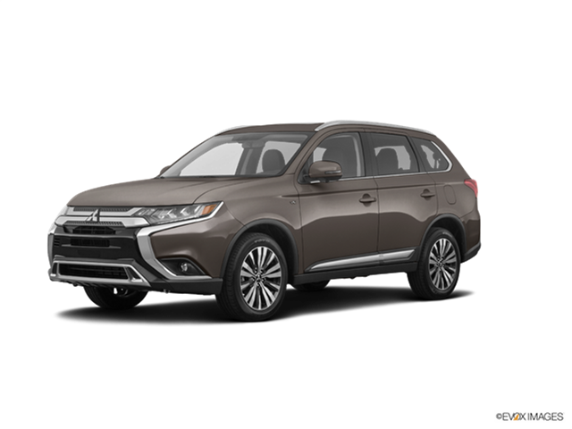 New Car 2019 Mitsubishi Outlander SEL