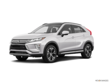 New Car 2019 Mitsubishi Eclipse Cross ES