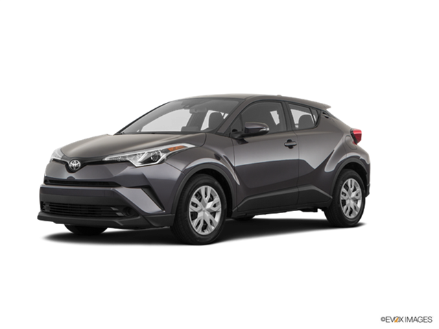 Toyota Suv Models Kelley Blue Book