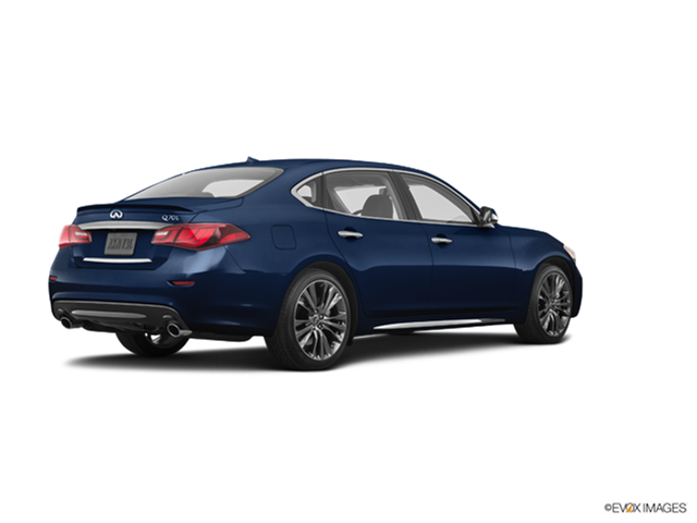 New Car 2019 INFINITI Q70 L 5.6 Luxe
