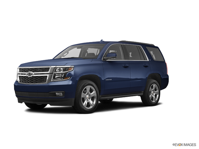 New 2020 Chevrolet Tahoe LT Pricing | Kelley Blue Book