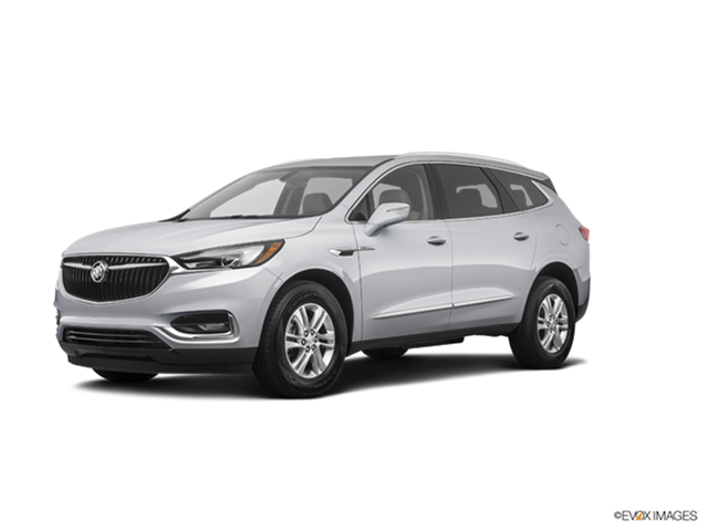 New Car 2019 Buick Enclave Essence