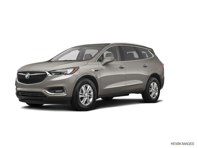 New Car 2019 Buick Enclave Avenir