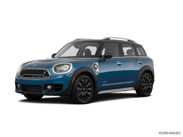 2019 mini countryman john cooper works all4 new car prices. Black Bedroom Furniture Sets. Home Design Ideas
