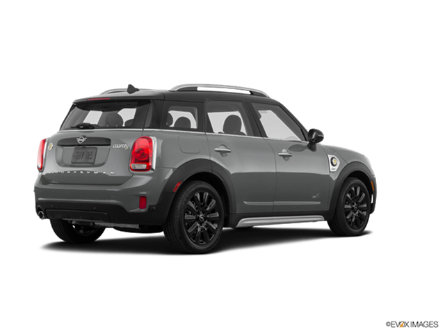 New Car 2019 MINI Countryman Cooper SE ALL4