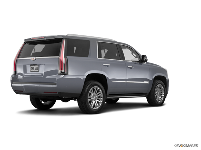 New Car 2019 Cadillac Escalade Premium Luxury