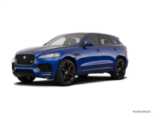 New Car 2019 Jaguar F-PACE 20d R-Sport