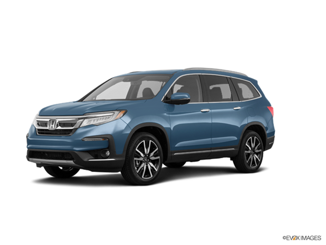 ... New Car 2019 Honda Pilot EX L W/Navi U0026 RES