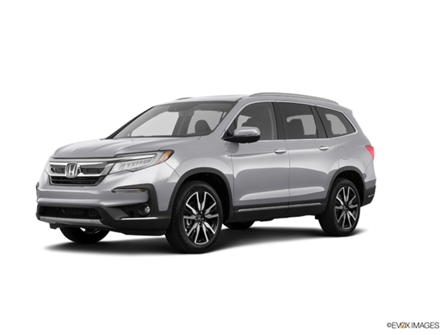 2019 Honda Pilot Elite New Car Prices | Kelley Blue Book