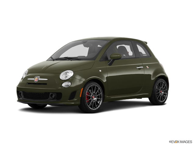 New Car 2018 FIAT 500 Pop