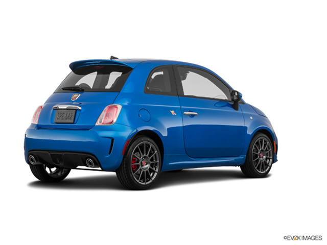 New Car 2018 FIAT 500 Abarth