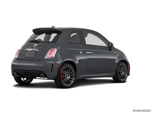 New Car 2018 FIAT 500 Lounge
