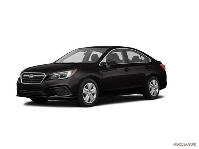 2019 Subaru Legacy 2.5i New Car Prices