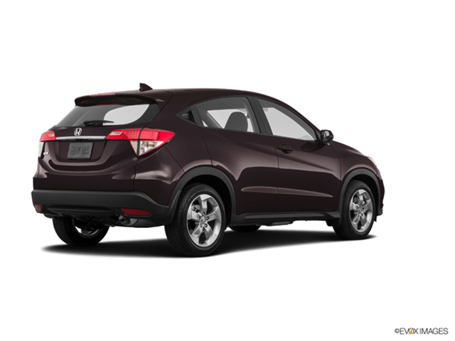 New Car 2019 Honda HR-V Touring