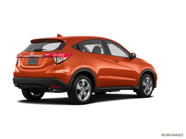 New Car 2019 Honda HR-V EX-L