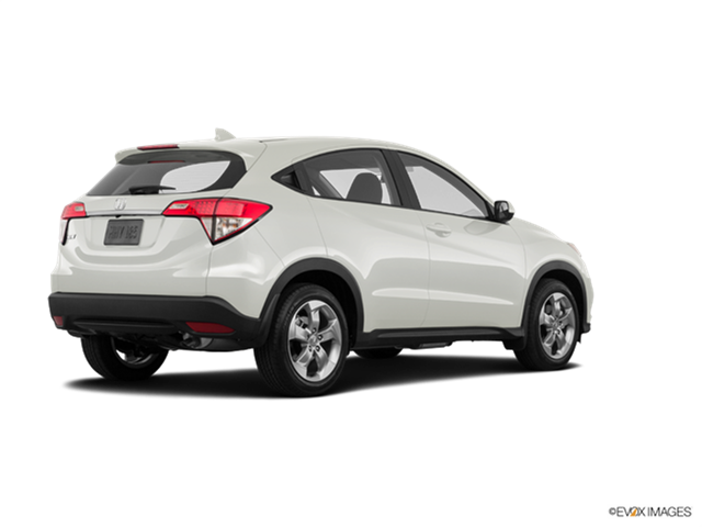 New Car 2019 Honda HR-V LX