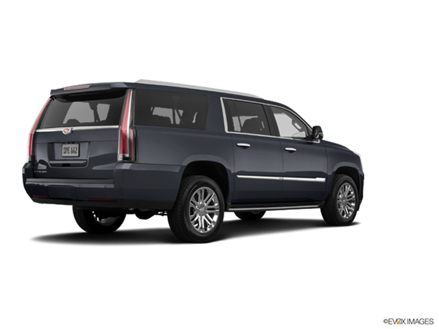New Car 2019 Cadillac Escalade ESV