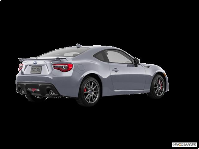 2019 Subaru BRZ Limited New Car Prices | Kelley Blue Book