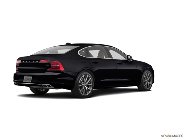 New Car 2019 Volvo S90 T5 Momentum