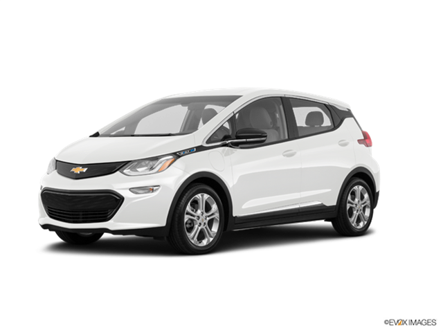 New Chevrolet Models Pricing Kelley Blue Book