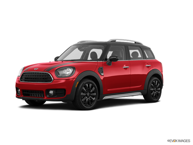 New Car 2019 MINI Countryman Cooper