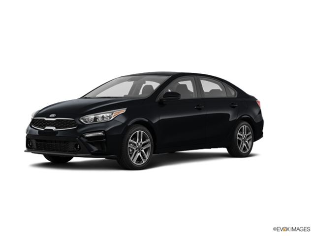 New Car 2019 Kia Forte FE