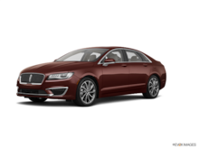 New Car 2019 Lincoln MKZ Hybrid Reserve I