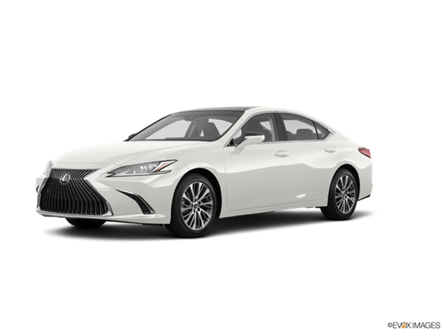 Lexus New Models And Pricing Kelley Blue Book