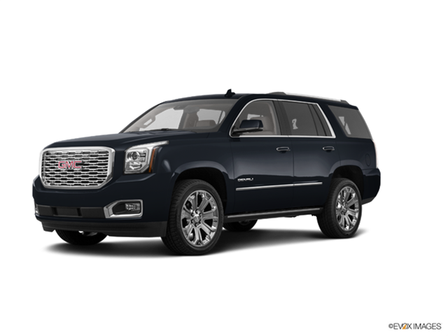 2019 GMC Yukon: New Packages, Specs, Price >> 2019 Gmc Yukon Denali New Car Prices Kelley Blue Book