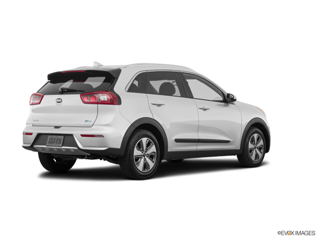 New Car 2019 Kia Niro EX