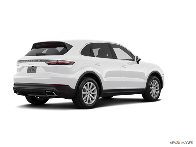 New Car 2019 Porsche Cayenne S