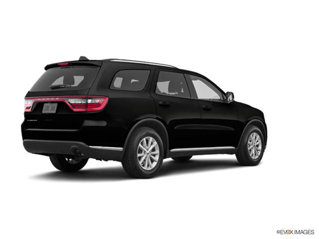 New Car 2019 Dodge Durango Anodized Platinum