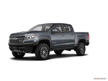 New Car 2019 Chevrolet Colorado Crew Cab Z71