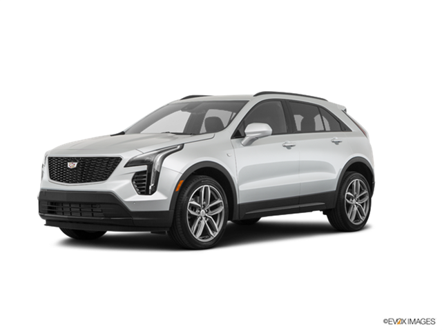 New Car 2019 Cadillac XT4 Sport