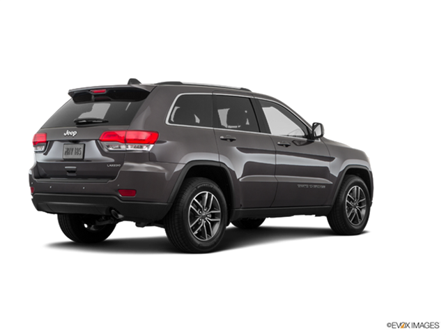 2019 Jeep Grand Cherokee Laredo E New Car Prices