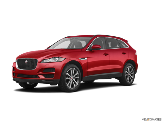New 2019 Jaguar F Pace 20d Premium Pricing Kelley Blue
