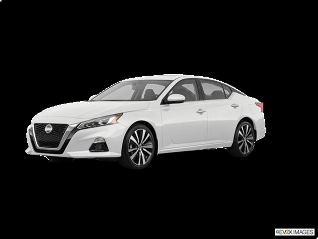 2019 Nissan Altima 2.5 Platinum New Car Prices   Kelley ...