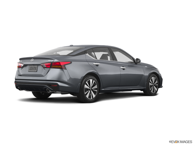 2014 Nissan Altima For Sale >> 2019 Nissan Altima 2.5 SV New Car Prices | Kelley Blue Book