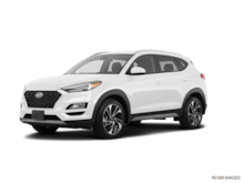 New Car 2019 Hyundai Tucson Limited