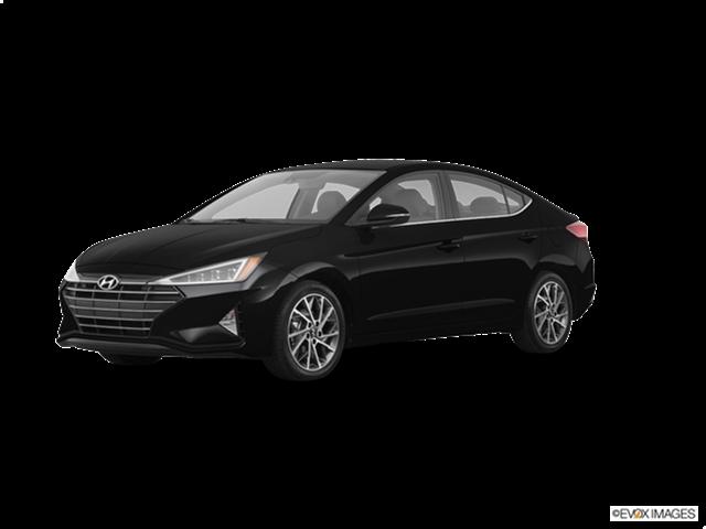 2019 Hyundai Elantra Value Edition New Car Prices Kelley