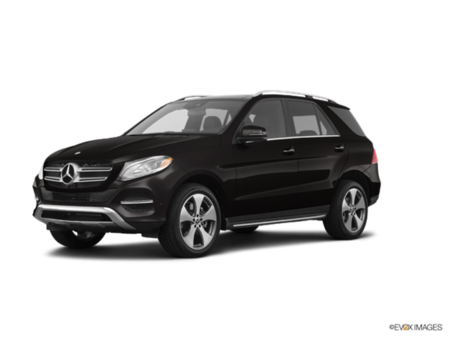 New 2019 Mercedes-Benz GLE 400 4MATIC Pricing   Kelley ...