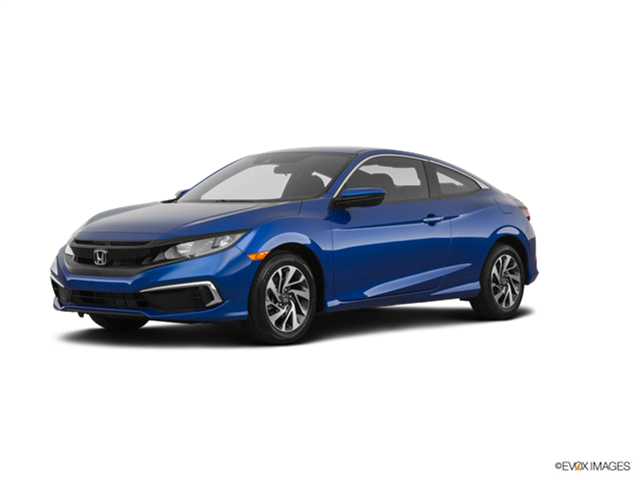 2019 Honda Civic Touring New Car Prices | Kelley Blue Book