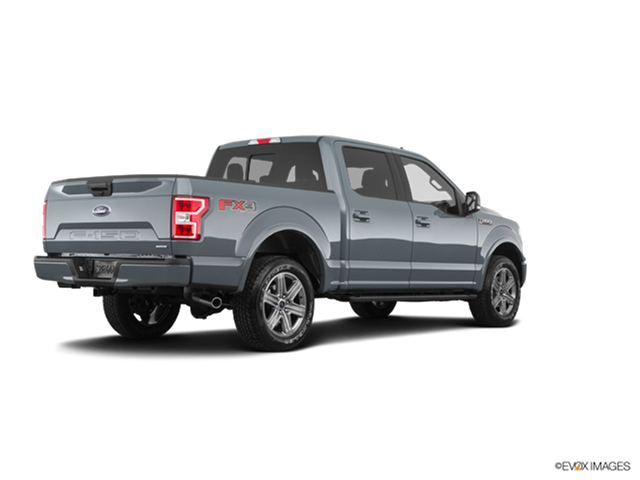 Ford Raptor For Sale Near Me >> 2019 Ford F150 SuperCrew Cab Lariat New Car Prices ...