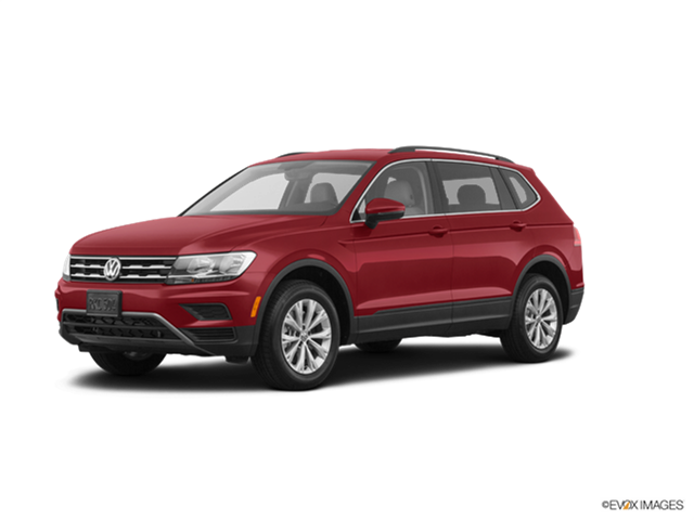 2019 Volkswagen Tiguan 2 0t Se 4motion New Car Prices Kelley
