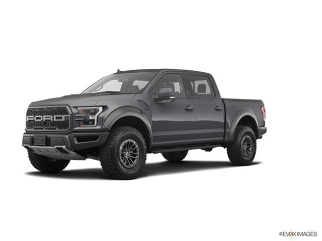 2019 Ford F150 SuperCrew Cab Raptor New Car Prices | Kelley Blue Book