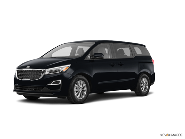 New Car 2019 Kia Sedona LX
