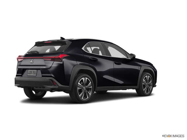 New Car 2019 Lexus UX 250h Luxury